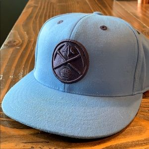 Denver Nuggets Flex Fit Cap